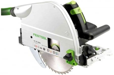 Festool Ferastrau circular TS 75 EBQ-Plus4