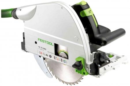 Festool Ferastrau circular TS 75 EBQ-Plus8