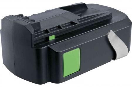 Festool Acumulator BPC 12 Li 1,5 Ah1