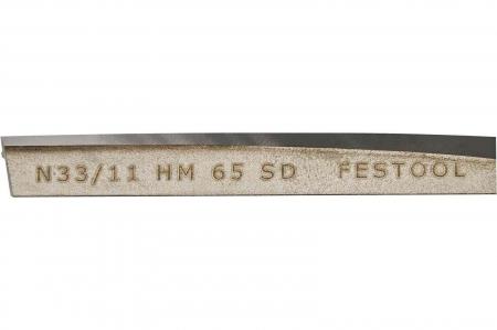 Festool Cutit spirala HW 651