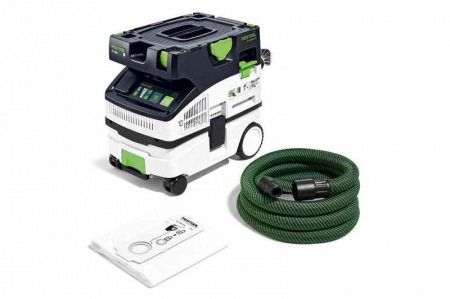 Festool Aspirator mobil CTL MINI I CLEANTEC [3]