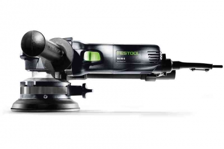 Festool Polizorul de renovari RG 80 E-Set DIA HD RENOFIX2