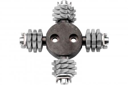 Festool Capul masinii/de prindere scule FZ-RG 801
