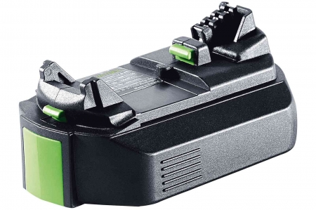 Festool Acumulator BP-XS 2.6 Ah Li-Ion1