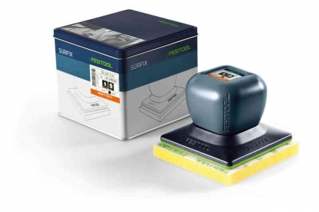 Festool Dozator de ulei OS-Set HD 0,3 l SURFIX0