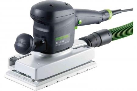 Festool Slefuitor cu vibratie RUTSCHER RS 200 EQ-Plus [1]