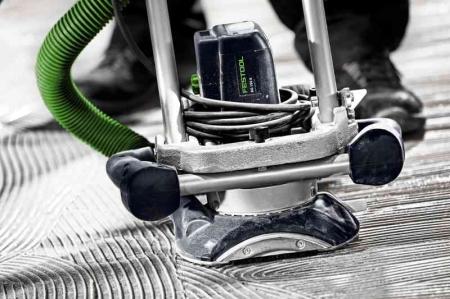 Festool Polizorul de renovari RG 150 E-Set DIA HD RENOFIX2