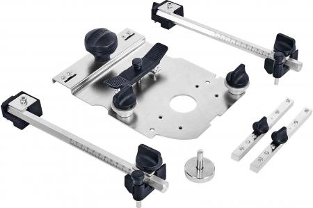 Festool Set pentru gauriri in serie LR 32 Set1