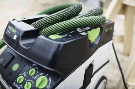 Festool Aspirator mobil CTM 26 E AC CLEANTEC6