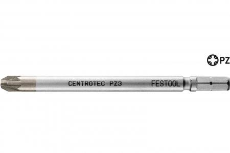 Festool Bit PZ PZ 3-100 CE/20