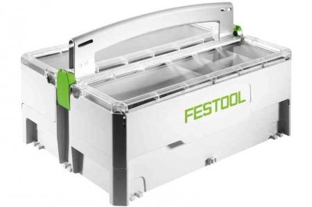 Festool SYS-StorageBox SYS-SB1