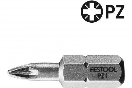 Festool Bit PZ PZ 1-25/100