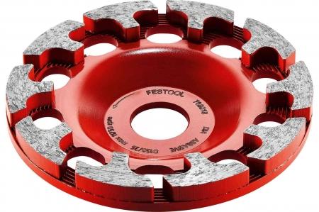Festool Disc de diamant DIA ABRASIVE-D130 PREMIUM [4]