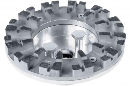 Festool Capul masinii/de prindere scule DIA HARD-RG 1502