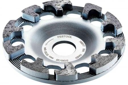 Festool Disc de diamant DIA HARD-D130 PREMIUM [1]