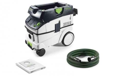 Festool Aspirator mobil CTL 26 E CLEANTEC1