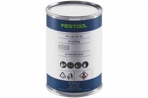 Festool Adeziv PU natur PU nat 4x-KA 650