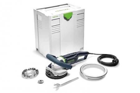 Festool Polizor cu discuri diamantate RG 130 E-Set DIA HD RENOFIX [1]