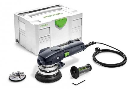 Festool Polizorul de renovari RG 80 E-Set DIA HD RENOFIX0