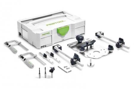 Festool Set pentru gauriri in serie LR 32-SYS0