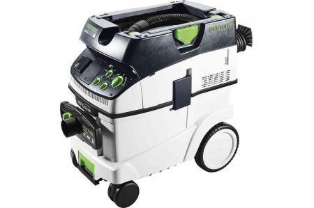 Festool Aspirator mobil CTM 36 E AC-LHS CLEANTEC [3]