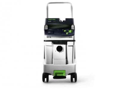 Festool Aspirator mobil CTH 48 E / a CLEANTEC [2]