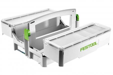 Festool SYS-StorageBox SYS-SB0