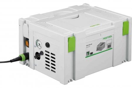 Festool Pompa de vid VAC SYS VP0