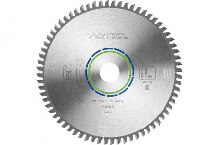 Festool Panza speciala de ferastrau 225x2,6x30 TF68 [1]