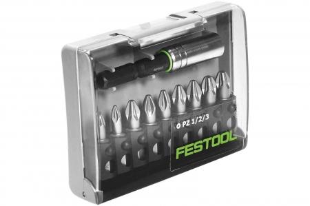 Festool Cutie cu biti PZ + BH 60-CE2