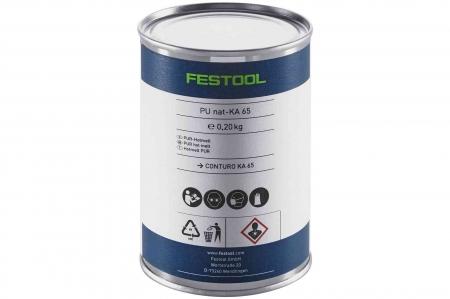 Festool Adeziv PU natur PU nat 4x-KA 652
