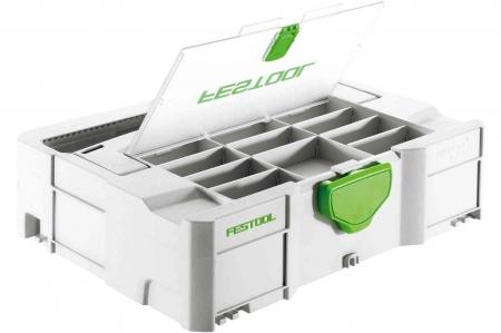 Festool SYSTAINER T-LOC DF SYS 1 TL-DF [0]