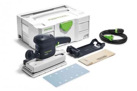 Festool Slefuitor cu vibratie RUTSCHER RS 200 EQ-Plus [0]