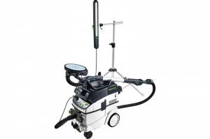 Festool Slefuitor cu brat telescopic LHS 225/CTM 36/STL 450-Set PLANEX [0]