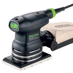Festool Slefuitor cu vibratie RUTSCHER RTS 400 REQ [0]