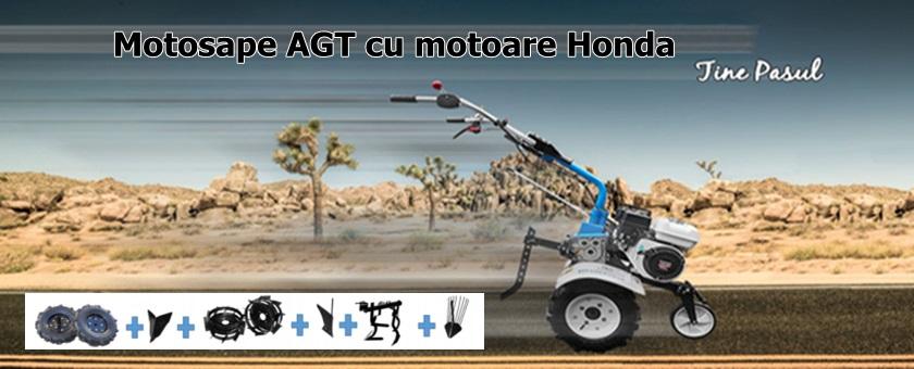 Motosape AGT