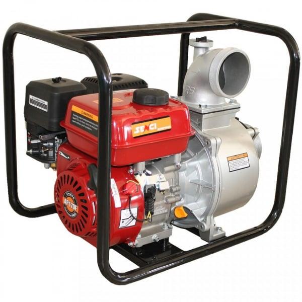 Motopompa pentru apa curata Senci SCWP-100 1