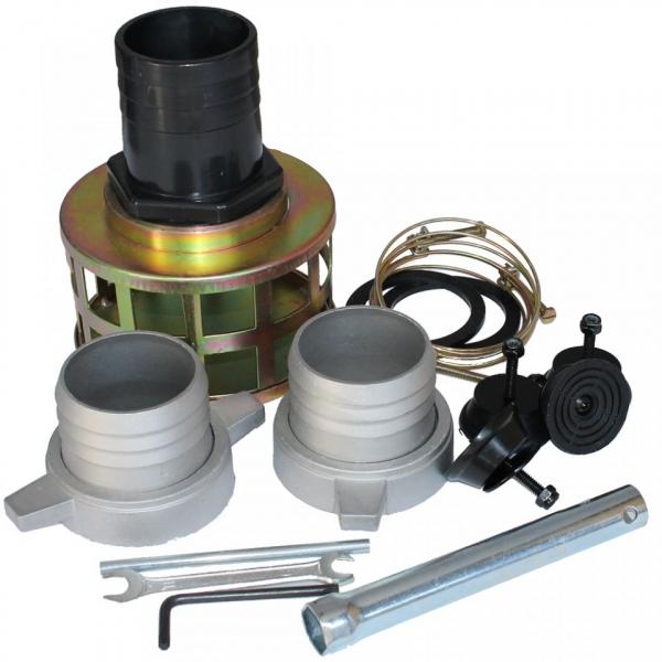 Motopompa pentru apa curata Senci SCWP-100 2