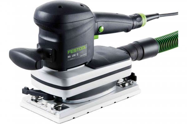 Festool Slefuitor cu vibratie RUTSCHER RS 100 Q 1