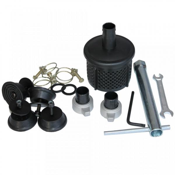 Motopompă apa curată 7 CP Senci SCWP50 1
