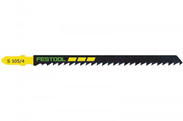 Festool Panza de ferastrau vertical S 105/4/5 0