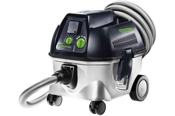 Festool Aspirator mobil CT 17 E-Set BA CLEANTEC 1