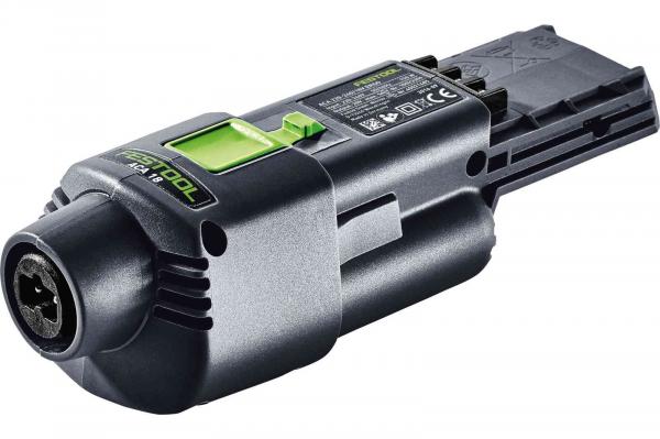 Festool Adaptor de reţea ACA 220-240/18V Ergo 0