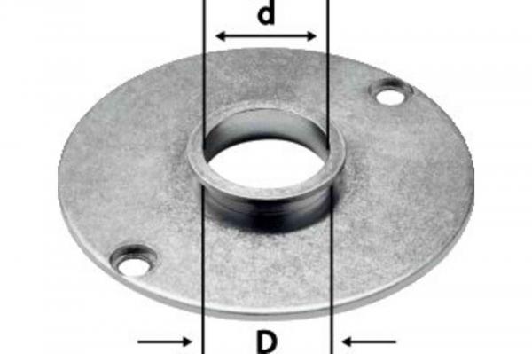 Festool Inel de copiere KR D24/VS 600-SZ 20 0