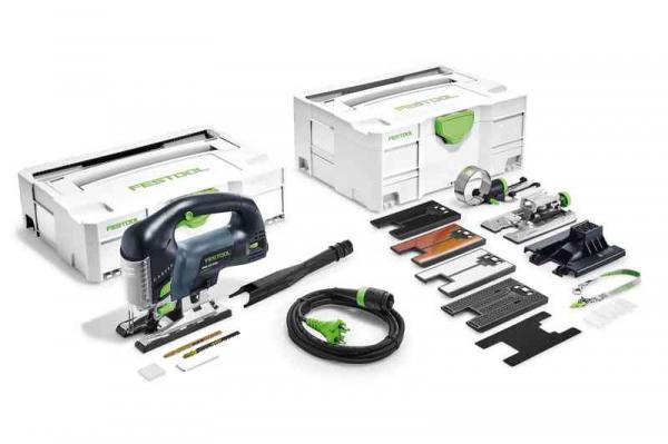 Festool Ferastrau vertical PSB 420 EBQ-Set CARVEX [0]