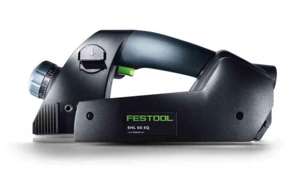 Festool Rindea cu maner ambidextru EHL 65 EQ-Plus 4
