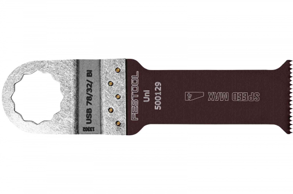 Festool Panza universala de ferastrau USB 78/32/Bi 5x 0
