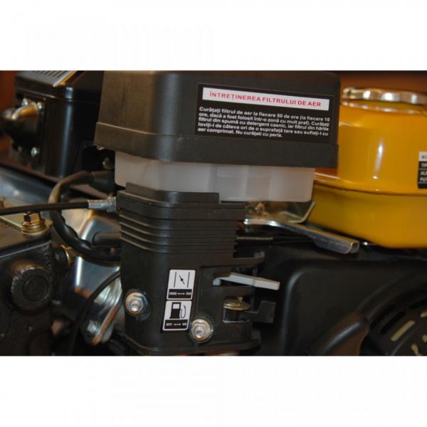 Motosapa ProGarden HS 900, benzina, 7CP 10