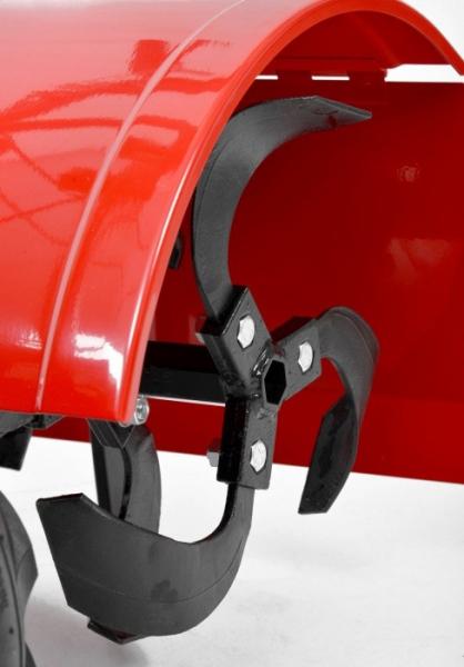 Hecht 750 Motosapatoare 6.5 CP latime de lucru 50 cm [2]
