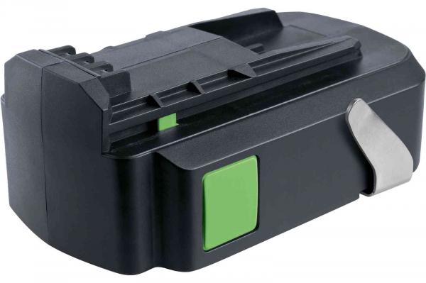Festool Acumulator BPC 12 Li 3,0 Ah 0